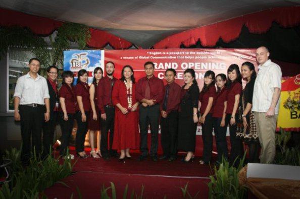 TBI Semarang