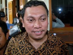 Famous Indonesian tax cheat, Gayus Tambunan