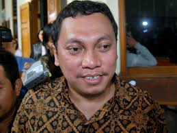 Famous Indonesian tax cheat, Gayus Tambunan