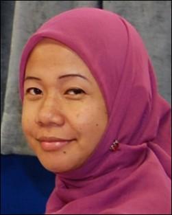 Prita Mulyasari, a victim of the ITE law