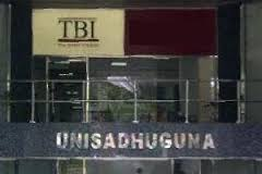 TBI is owned by a 'charitable foundation', Unisadhuguna