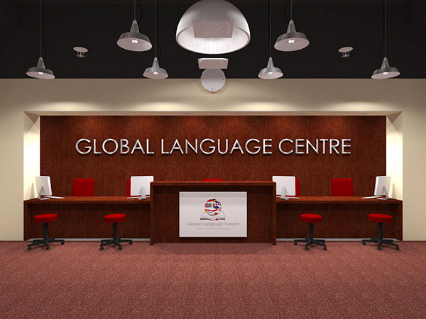 Global Language Centre