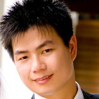 Muka si penipu: Husein Lee