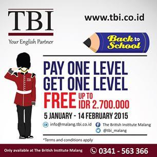 TBI Malang